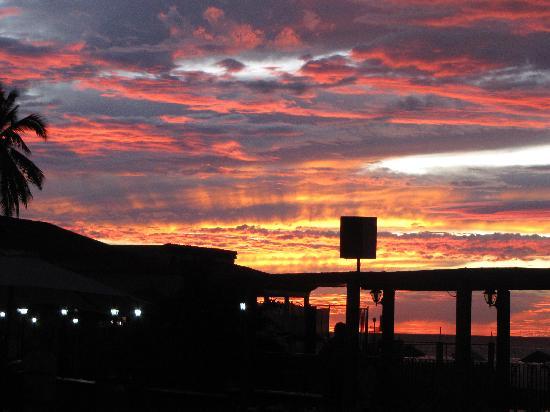 Costa Club Punta Arena: Paradis des couchés de soleil