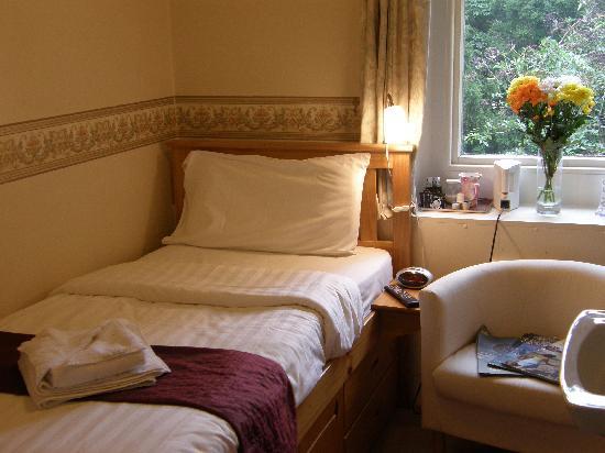 Dalesbridge House: Cosy Single Room