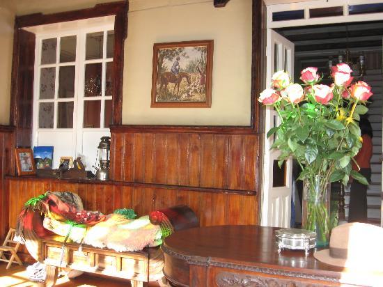 Alegria Farm : les fleurs sont à l'honneur à La Alegria