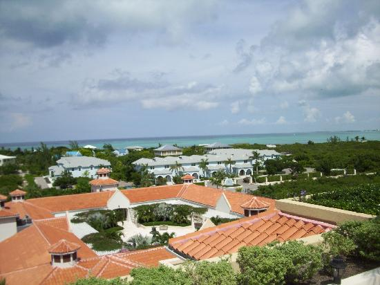 La Vista Azul Resort: scene from roof