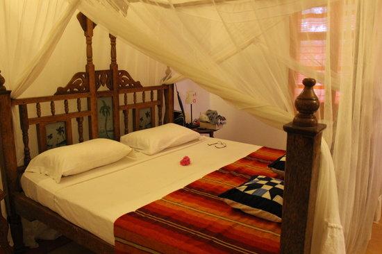 Villa de Coco Resort: room