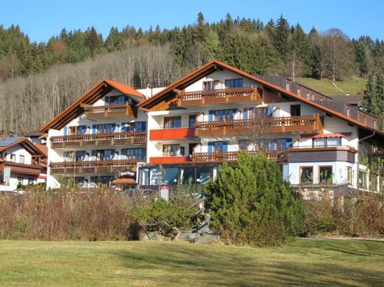 Hotel Geiger, Hopfen am See