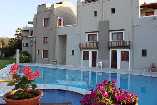 Casa Maria Apartments