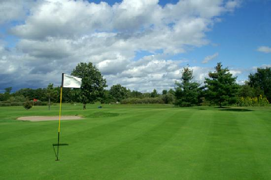 Green And Fairway Picture Of Colonnade Golf And Country