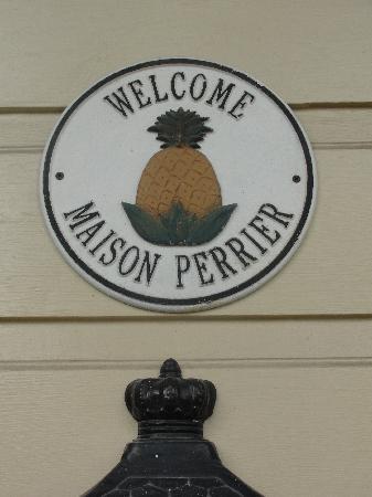 Maison Perrier