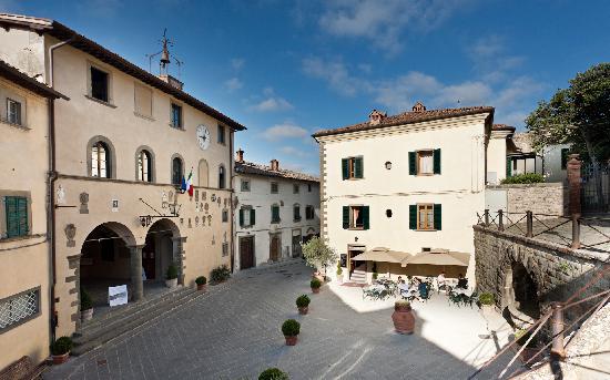 Palazzo San Niccolo'