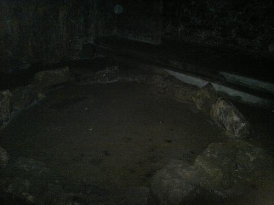 Auld Reekie Tours: Stone circle