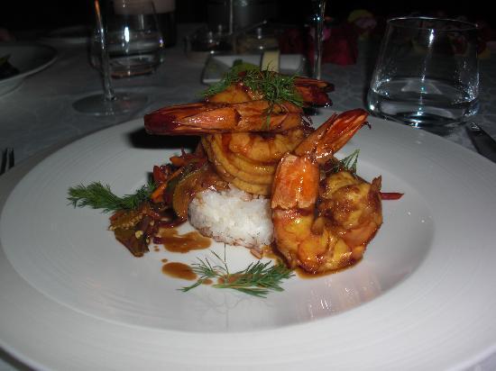 Shangri La Barr Al Jissah Resort & Spa-Al Husn: Sultanah Restaurant