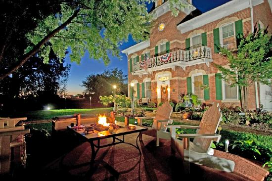 Cloran Mansion Bed Breakfast Updated 2018 Prices B Reviews Galena Il Tripadvisor