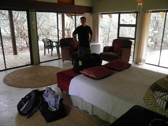 美洲豹沃克酒店照片