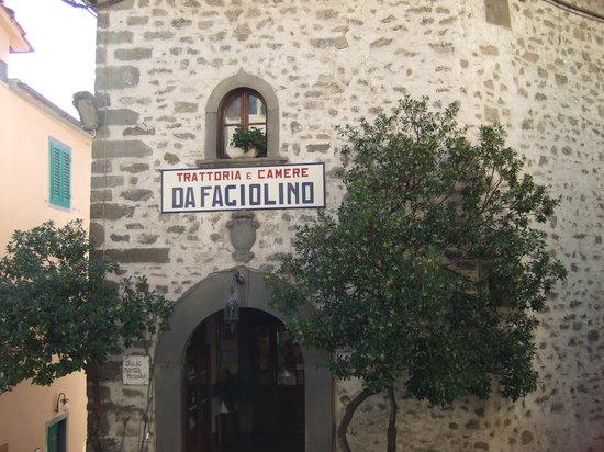 Cutigliano, Włochy: Il Fagiolino