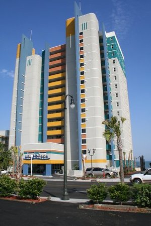 Atlantica Hotel Myrtle Beach