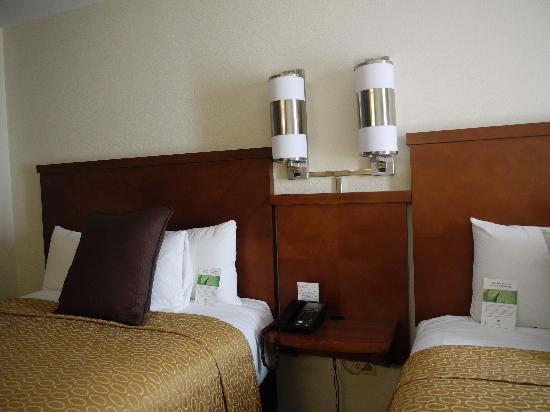 聖達菲凱悅廣場飯店照片