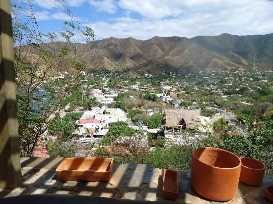 Hotel Cactus: Taganga2