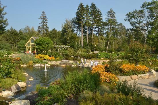 Coastal Maine Botanical Garden Picture Of Coastal Maine Botanical Gardens Boothbay Tripadvisor