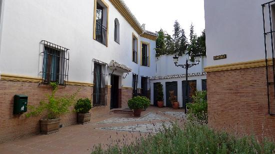 Caseria de Comares: Apartments