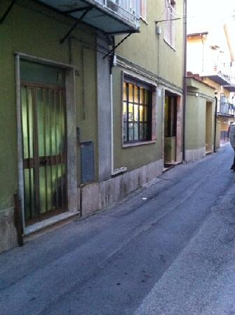Ristorante Salerno: ristorante