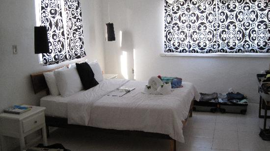 Casa el Pio: Room 3 in Casa El Pio