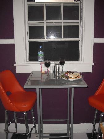 Hotel Ranola: Dining Area