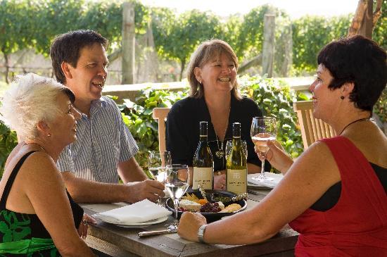 Black Rose Limousine: Wine & Sightseeing Tours