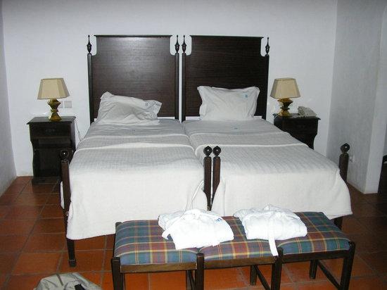 Horta da Moura - Hotel Rural: Room