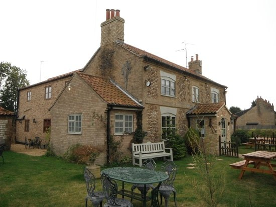 Swaffham, UK: family run country inn