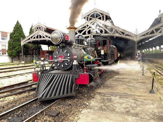 dd614d837750e9 Smoking Mary Minas' Vintage Steam Trains (Tiradentes) - ATUALIZADO ...