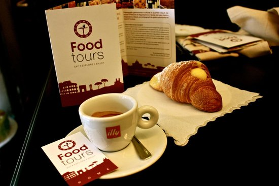 Tavole Romane Food Tours