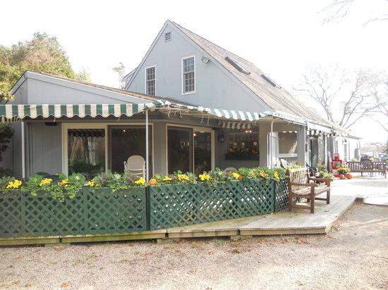 Don\'t Bother - Review of Dana\'s Kitchen, Falmouth, MA - TripAdvisor