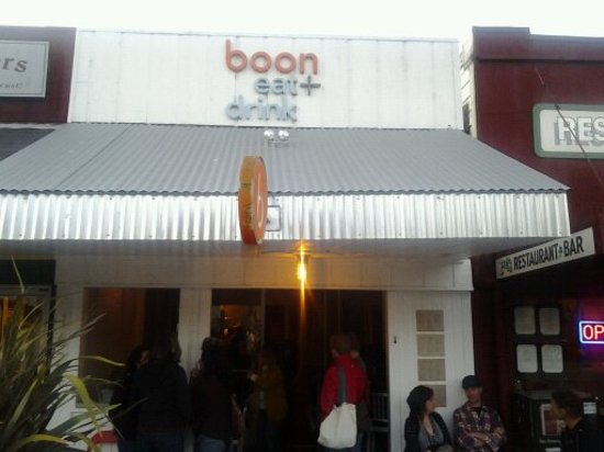 Boon Eat Drink Guerneville Menu Prices Restaurant Reviews Tripadvisor
