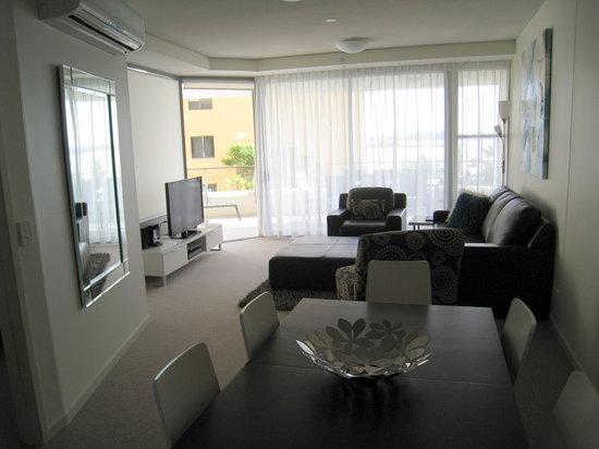 Monaco: Lounge