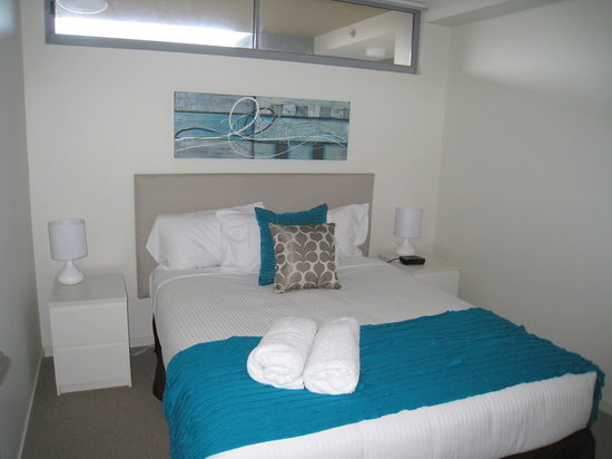 Monaco: 2nd bedroom