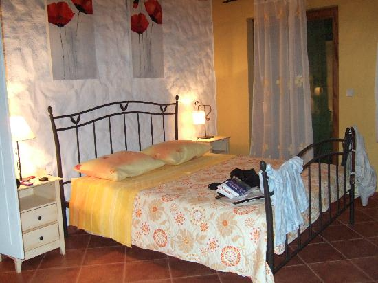 Agrotourism Kalpic b&b: Bedroom