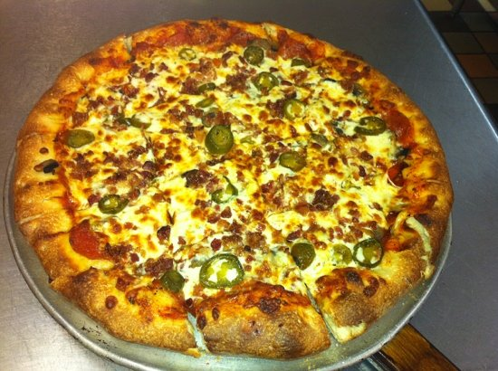 Mama Mia Pizzeria Mcallen Restaurant Reviews Phone Number Photos Tripadvisor