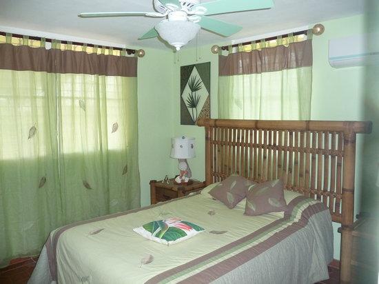 Hostal Casa Amarilla: La Chambre 3