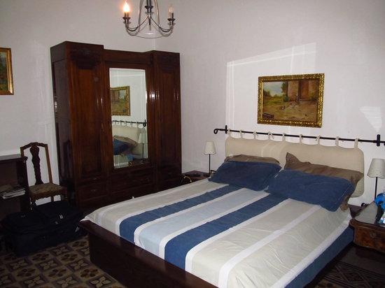 B&B Savoia: Magnolia Room