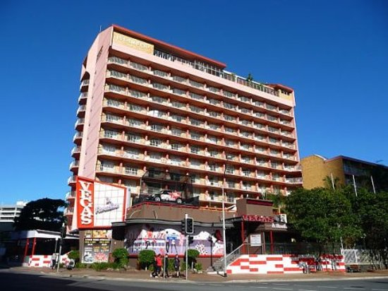 Photo of Islander Resort Hotel Surfers Paradise