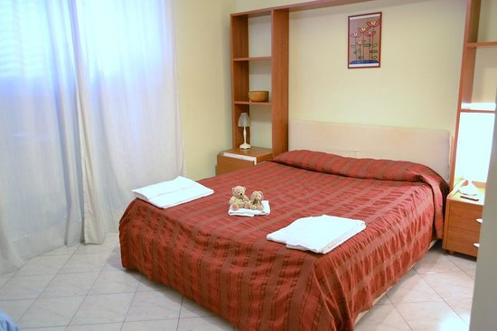 Roman and Italian Bed and Breakfast