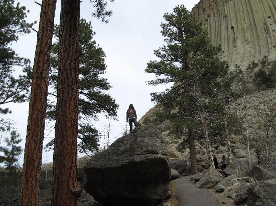Black Hills : hike
