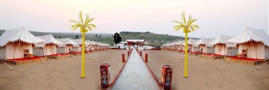 Hotel Vallabh Darshan: Resort
