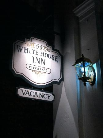 ‪‪The White House Inn‬: The White House Inn‬