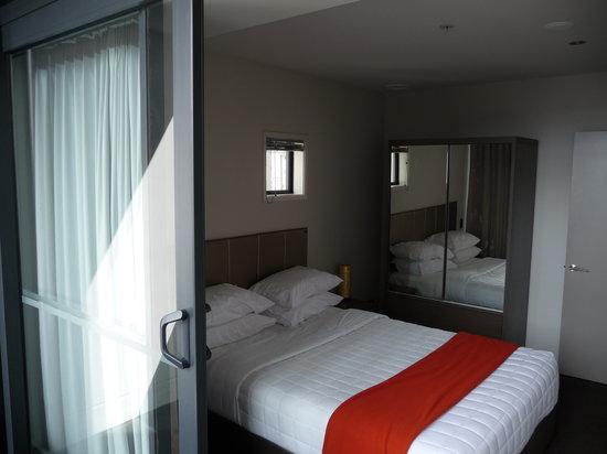 Waldorf Celestion Apartment Hotel : Waldorf Celestion Hotel Apartments (Auckland, New Zealand)