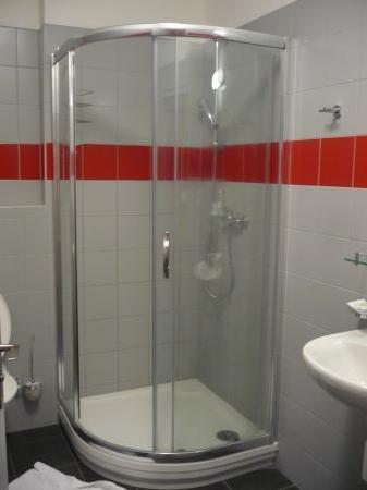 Hotel Albellus : Bathroom