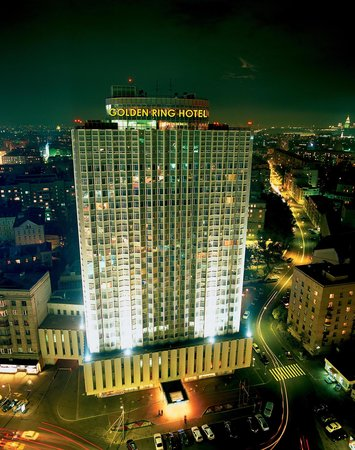 golden ring hotel moscow russia hotel reviews