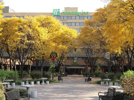 Holiday Inn Secaucus Meadowlands