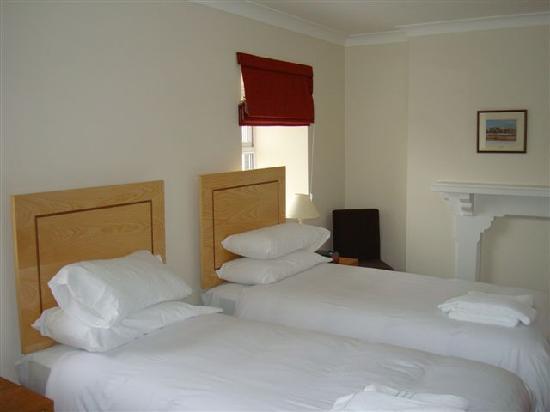 Nether Grange: Bedroom