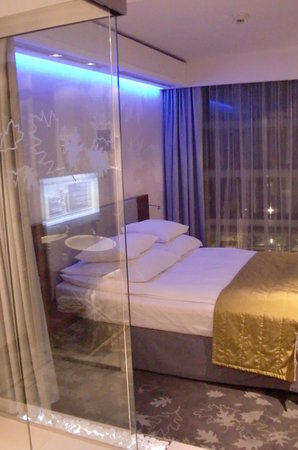 PURO Hotel: The 1st sight