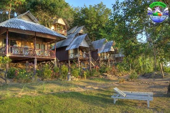 Sukorn Cabana Resort: Cabins