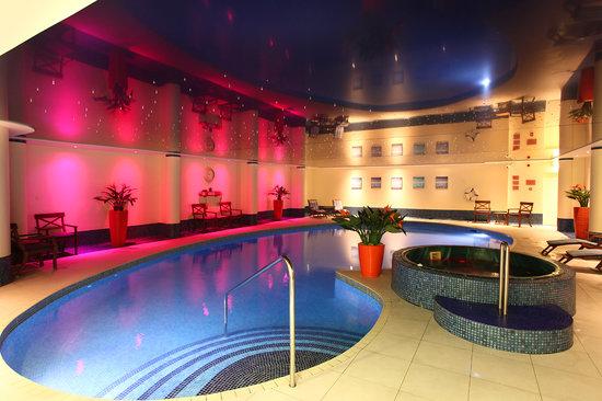 BEST WESTERN Heronston Hotel & Spa