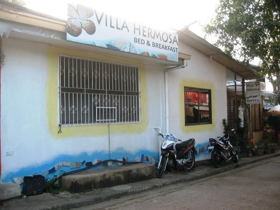 Coron Villa Hermosa BnB